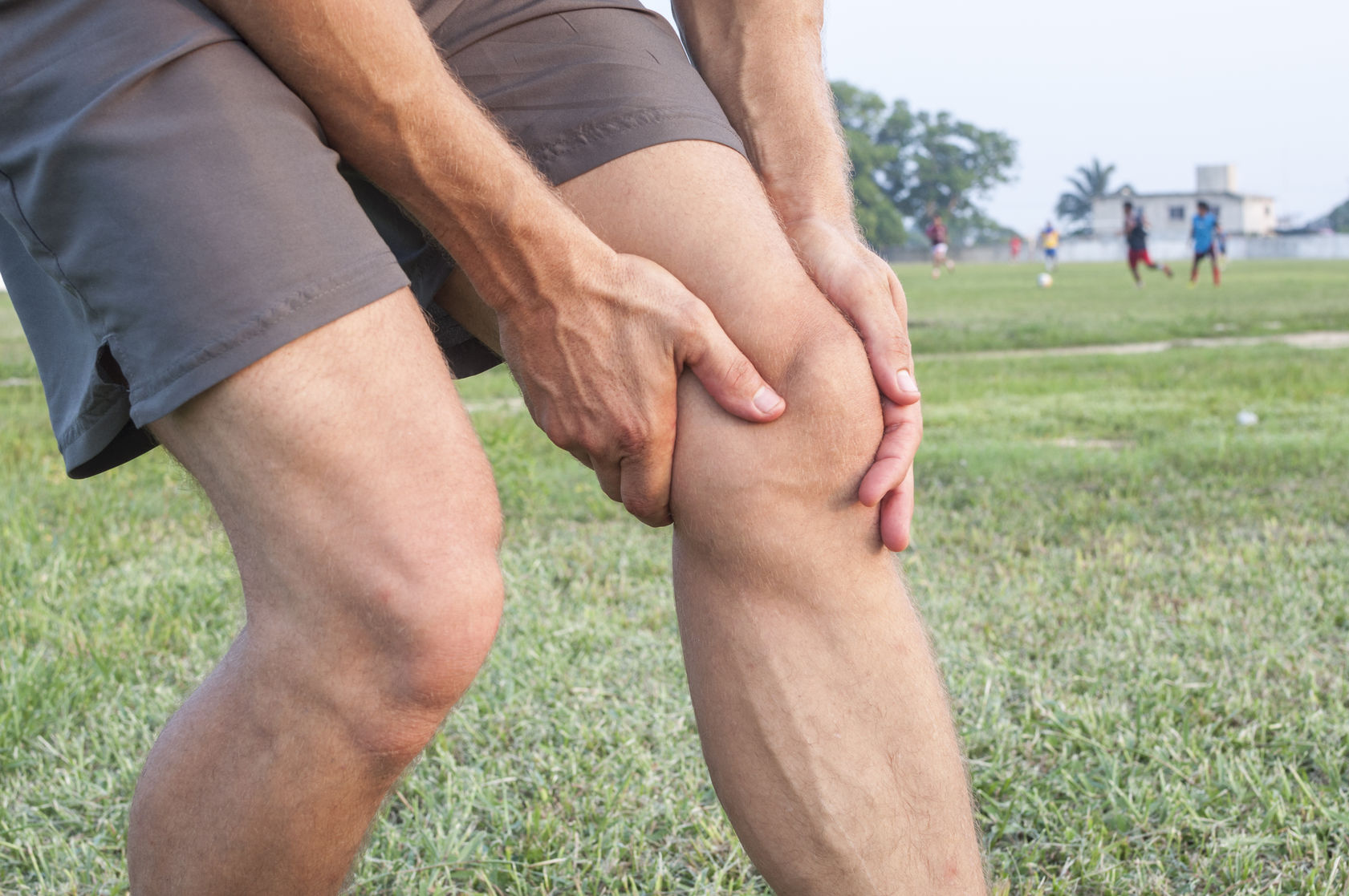 The Mysterious Origins of Knee Pain