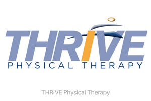 Referral Partner THRIVE Physical Therapy