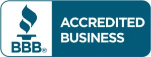 Re-Kinect BBB Accredited Business
