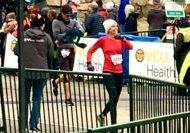 Amanda Marathon